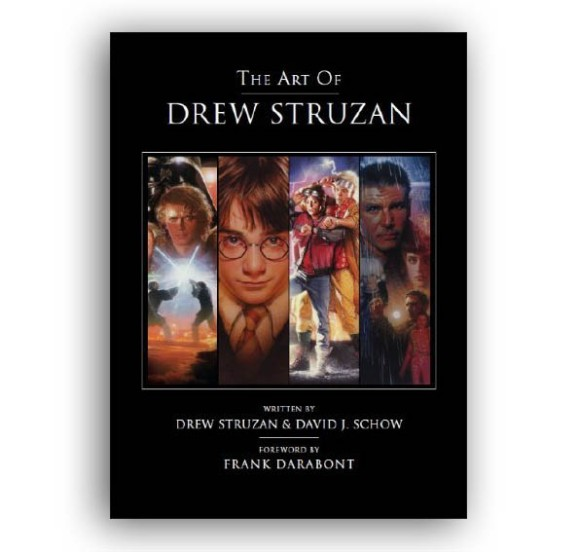 The Art of Drew Struzan [2010]